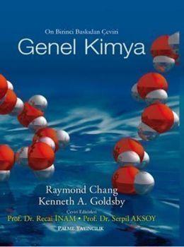 Palme Genel Kimya Chang