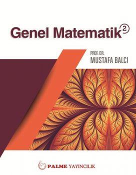 Palme Genel Matematik 2