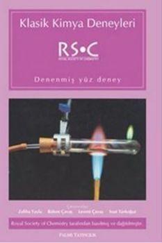 Palme Klasik Kimya Deneyleri