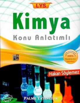 Palme LYS Kimya Konu Anlatımlı