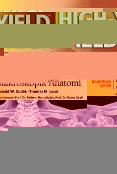 Palme Makroskopik Anatomi HIGH YIELD