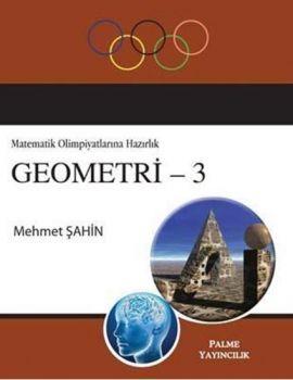 Palme Matematik Olimpiyatlarına Hazırlık Geometri 3