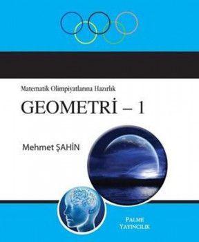 Palme Matematik Olimpiyatlarına Hazırlık Geometri 1