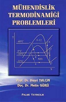 Palme Mühendislik Termodinamiğinin Problemleri