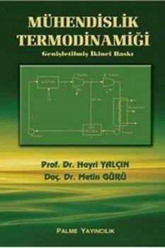 Palme Mühendislik Termodinamiği