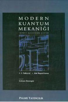 Palme Modern Kuantum Mekaniği