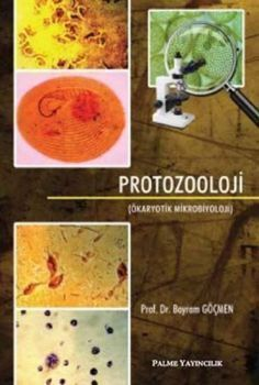 Palme Protozooloji Ökaryotik Mikrobiyoloji