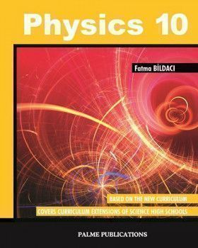 Palme Publications 10. Sınıf Physics