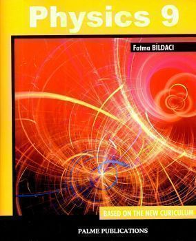 Palme Publications 9. Sınıf Physıcs