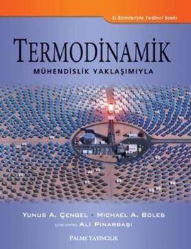 Palme Termodinamik Mühendislik Yaklaşımıyla