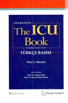 Palme The Icu Book