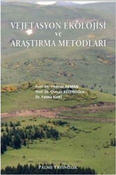 Palme Vejetasyon Ekolojisi ve Araştırma Metodları