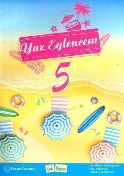 Palme Yayınları 5. Sınıf Yaz Eğlencem