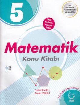 Palme Yayınları 5. Sınıf Matematik Konu Anlatımlı