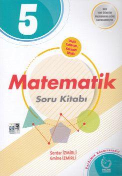 Palme Yayınları 5. Sınıf Matematik Soru Kitabı
