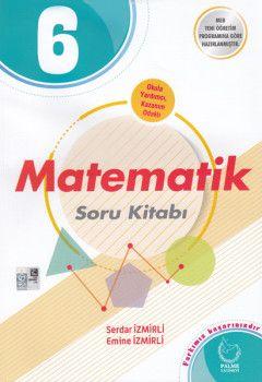 Palme Yayınları 6. Sınıf Matematik Soru Kitabı