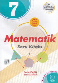 Palme Yayınları 7. Sınıf Matematik Soru Kitabı