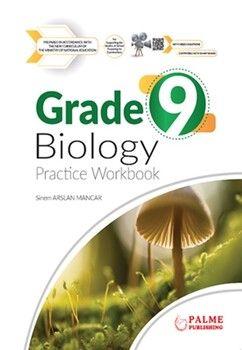 Palme Yayınları 9. Sınıf Biology Grade Practice Workbook