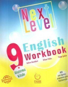 Palme Yayınları 9. Sınıf Next Level English Workbook