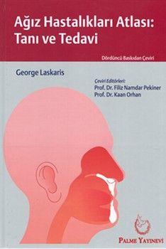 Palme Yayınları Ağız Hastalıkları Atlası Tanı ve Tedavi
