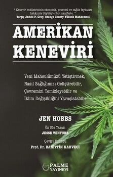 Palme Yayınları Amerikan Keneviri