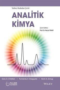 Palme Yayınları Analitik Kimya