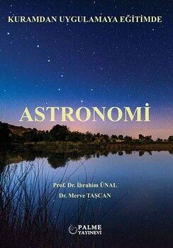 Palme Yayınları Astronomi