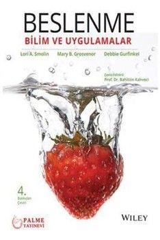Palme Yayınları Beslenme Bilim ve Uygulamalar