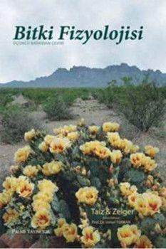 Palme Yayınları Bitki Fizyolojisi