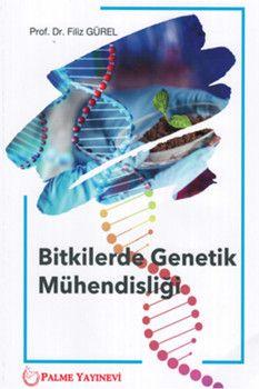 Palme Yayınları Bitkilerde Genetik Mühendisliği
