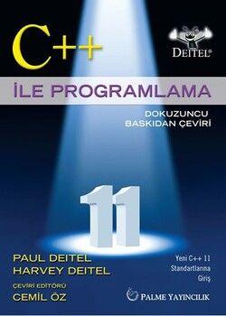 Palme Yayınları C++ İle Programlama