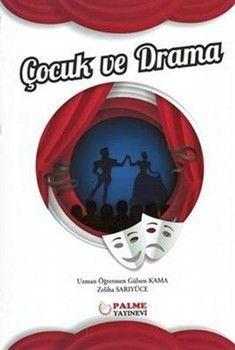 Palme Yayınları Çocuk ve Drama