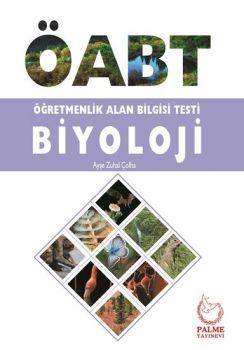 Palme Yayınları ÖABT Biyoloji Öğretmenlik Alan Bilgisi Testi