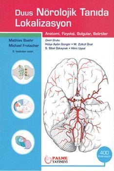 Palme Yayınları Duus Nörolojik Tanıda Lokalizasyon