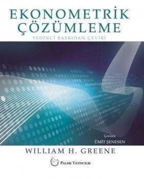 Palme Yayınları Ekonometrik Çözümleme