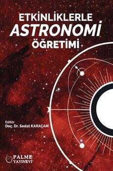 Palme Yayınları Etkinliklerle Astronomi Öğretimi