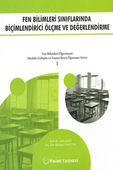 Palme Yayınları Fen Bilimleri Sınıflarında Biçimlendirici Ölçme ve Değerlendirme