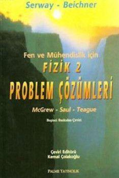 Palme Yayınları Fizik 2 Serway Beichner Problem Çözümleri