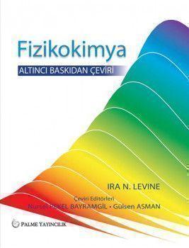 Palme Yayınları Fizikokimya Levıne