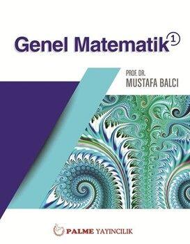 Palme Yayınları Genel Matematik 1