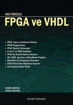 Palme Yayınları Her Yönüyle FPGA ve VHDL
