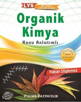 Palme Yayınları LYS Organik Kimya Konu Anlatımı