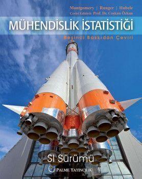 Palme Yayınları Mühendislik İstatistiği