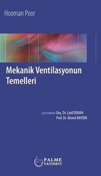 Palme Yayınları Mekanik Ventilasyonun Temelleri