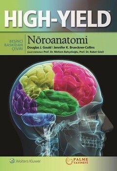 Palme Yayınları Nöroanatomi Hıgh Yıeld