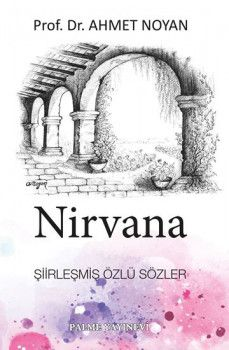 Palme Yayınları Nirvana Şiirleşmiş Özlü Sözler