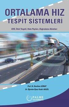 Palme Yayınları Ortalama Hız Tespit Sistemleri