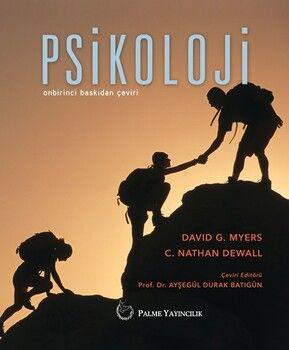 Palme Yayınları Psikoloji
