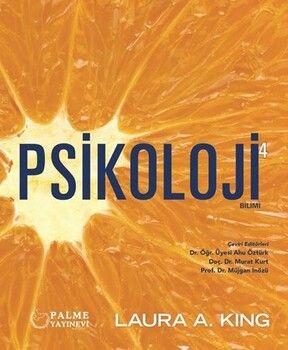 Palme Yayınları Psikoloji Bilimi