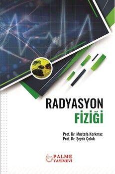 Palme Yayınları Radyasyon Fiziği